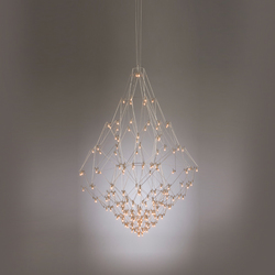 Nobilis suspended lamp | General lighting | Quasar