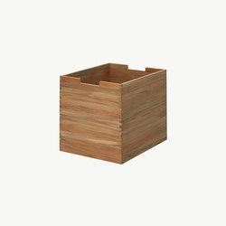Cutter Box | Storage boxes | Skagerak