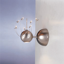 Orkje wall lamp | General lighting | Quasar