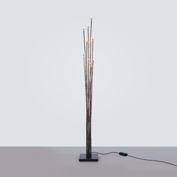 Papyrus floor lamp | General lighting | Quasar