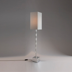 Pile floor lamp | General lighting | Quasar