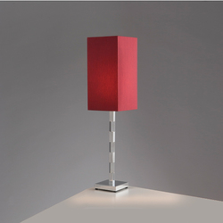 Pile table lamp | General lighting | Quasar