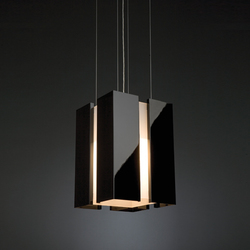 Quartet suspended lamp | Suspensions | Quasar