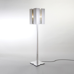 Quartet floor lamp | Free-standing lights | Quasar