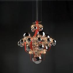 Royal BB suspended lamp | General lighting | Quasar