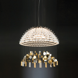 Todo suspended lamp | General lighting | Quasar