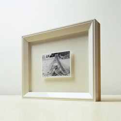Picture Frame | Encadrement | when objects work