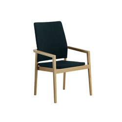 Session Relax chair | Sedie visitatori | Magnus Olesen