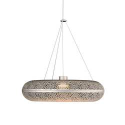 Aeros Pendelleuchte | General lighting | Louis Poulsen
