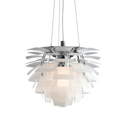 PH Artichoke Glass | General lighting | Louis Poulsen