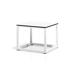 Club low table | Tables basses de jardin | Bivaq
