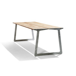 Bird Table | Dining tables | Tribù