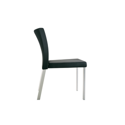 Gallery Side Chair | Sillas multiusos | Segis