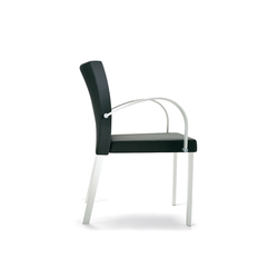 Gallery Arm Chair | Sedie multiuso | Segis