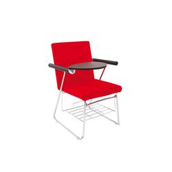 Kimono | Multipurpose chairs | Segis