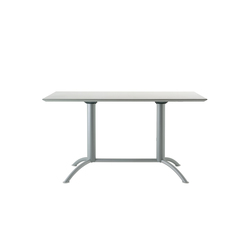 Surf | Dining tables | Segis