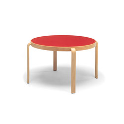 8000-Serie Children table | Zona para niños | Magnus Olesen
