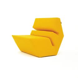 Evo Armchair | Poltrone | Nolen Niu