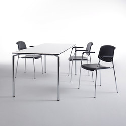 Pause table | Canteen tables | Magnus Olesen