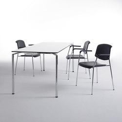 Pause table | Tables de cantine | Magnus Olesen