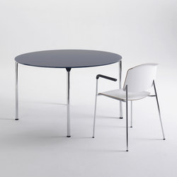 Pause table | Cafeteria tables | Magnus Olesen