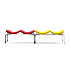 Sea | Waiting area benches | Magnus Olesen