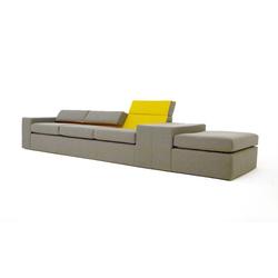 Mirror Sofa | Sofas | Nolen Niu
