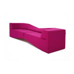 Xo Sofa | Sofas | Nolen Niu