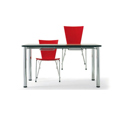 Break | Canteen tables | Segis