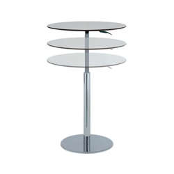 Boom | Bistro tables | Segis