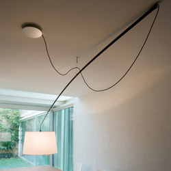 Robinson suspension | Illuminazione generale | Carpyen