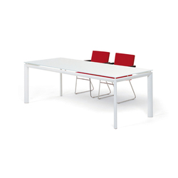 Yoga | Dining tables | Segis
