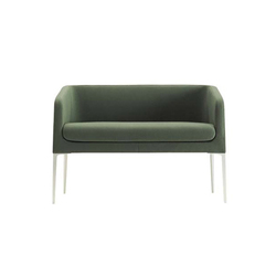 Alphabet – BTA 2 | Lounge sofas | Segis