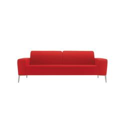 Alphabet - Ka Maxi | Sofa | Canapés d'attente | Segis