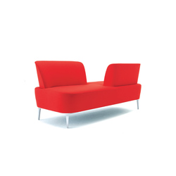 Alphabet – Zet A Vis | Sofa | Waiting area benches | Segis