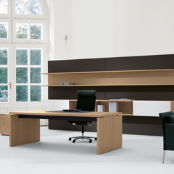 P2_Group | Executive Office | AV tables | Bene