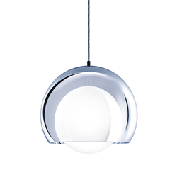 SCONFINE SFERA 250 | Pendelleuchten | Zumtobel Lighting