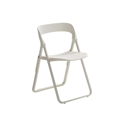 Bek chair | Chaises | CASAMANIA-HORM.IT