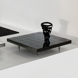 Exell | Coffee tables | Bonaldo