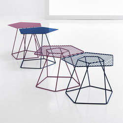 Tectonic | Tables d'appoint | Bonaldo