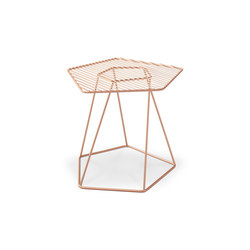 Tectonic | Side tables | Bonaldo