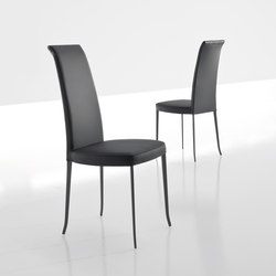 Ballerina | Visitors chairs / Side chairs | Bonaldo