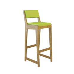 Room 26 Bar chair | Bar stools | Quinze & Milan
