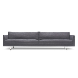 Axel | Sofás lounge | Montis
