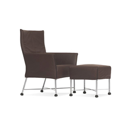 Charly | Armchairs | Montis