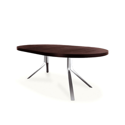 Oops Table | Conference tables | Kristalia