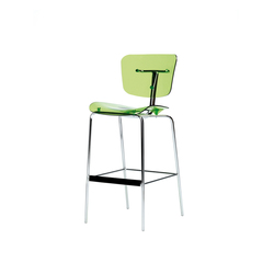 Slide | Bar stools | Segis