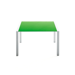Sushi Tisch | Dining tables | Kristalia