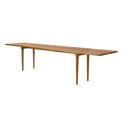 Oak HB-501 | Tables de repas | Skandiform