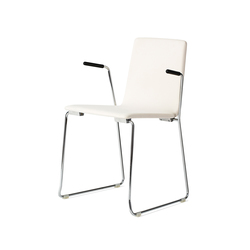 Torro KS-121 | Visitors chairs / Side chairs | Skandiform